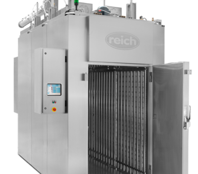 Reich taste the quality - Thermoprozesstechnik